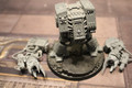 Blood Angels Furioso Dreadnought Lot 15869