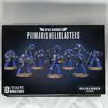 Space Marines Primaris Hellblasters NIB Lot 15923