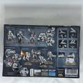 Tau Fire Warriors NIB Lot 15924