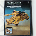 Tau Hammerhead Gunship NIB Lot 15927