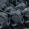 Skaven Clanrats x20 Lot 15942