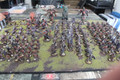 Beasts of Chaos painted 183x models Lot 16000D