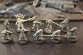 Haradrim Warriors x10 Lot 16002