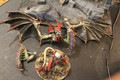 Tyranid Hive Tyrant painted Lot 16005