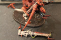 Tyranid Carnifex painted Lot 16007