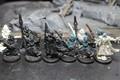 Eldar Warlocks and Farseers x11 Lot 16033