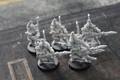 Eldar Dark Reapers x5 Lot 16050