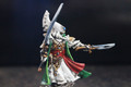 Farseer (on foot) painted Lot 16060