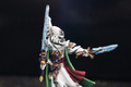 Eldar Farseer (on foot) painted Lot 16061