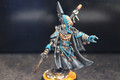 Eldar Farseer (on foot) painted Lot 16063