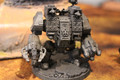Space Marines Seige Dreadnought Lot 16079