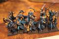 Dark Elves Shades x10 Lot 16082