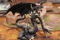 Dark Elves Malekith on Black Dragon OOP Lot 16085
