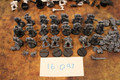 Space Marines (Battle for Macragge) x22 models Lot 16097