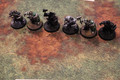 Stormcast Liberators x6 Lot 16108