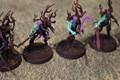 Sylvaneth Spite Revenants x5 Lot 16111