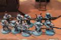 Tau Fire Warriors x10 16135
