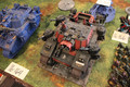 Imperial Guard Stormlord Lot 16164