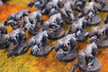 Tyranid Termagants x20 (no tails) Lot 16180