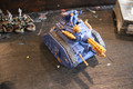 Leman Russ Punisher Lot 16197