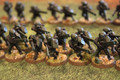 Tau Fire Warriors x20 Lot 16169B