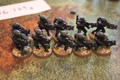 Tau Fire Warrior Breachers x10 Lot 16169C