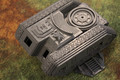Imperial Guard Tank Chassis Lot 16214