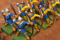 Empire Archers x10 Lot 16226