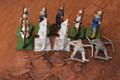 Empire Archers x10 Lot 16229
