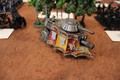 Empire Steam Tank Lot 16244