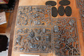 New Chaos Knights Slaves to Darkness x5 Lot 16253