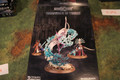Eldar Aeldari Triumvirate of Ynnead Lot 16294