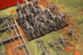 Tomb Kings Skeletal Horsemen x13 Lot 16299