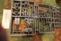Tomb Kings Chariots x3 Lot 16304