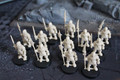 OG Empire Troops x10 Lot 16363
