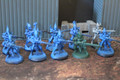 Drukhari Kabalite Warriors x10 Lot 16437