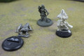 Warmachine Solos  Lot 1312