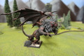Warhammer Storm of Magic Manticore  Lot 1864