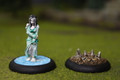 Cryx Deathwalker and Token  Lot 3108