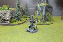 Tomb Kings Tomb King Lot 5818 Blue Table Painting Store