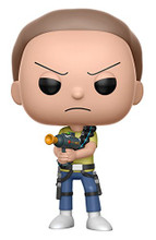 Rick and Morty - Weaponized Morty Pop! Vinyl Figure