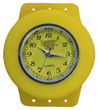 Loomey Time Single Watch Lemon Yellow (LT005)