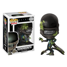 Exclusive Xenomorph Bloody Alien Covenant Funko Pop Vinyl