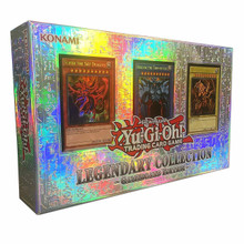 Yu-Gi-Oh Legendary Collection Gameboard Edition