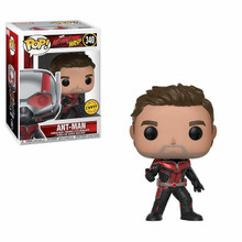 Ant Man and the Wasp - Ant Man POP Vinyl Figure  + Pop Protector