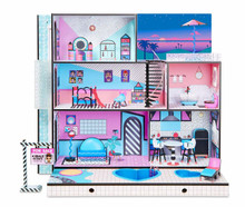 L.O.L. Surprise! Doll House For Little Girls With 85+ Surprises