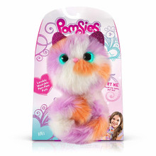 POMSIES Plush Interactive Toy KALI