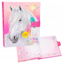Depesche Miss Melody Diary with Code & Sound 10237