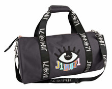 Depesche Lisa & Lena J1MO71 Sports Bag in Dark Grey