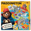 Paddington Bear University Games Movie Board Game Sightseeing Adventures